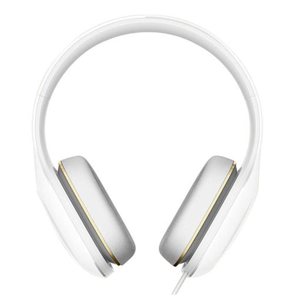 on-ear-over-ear-headphones Original Xiaomi 3.5mm Stereo Headset Headphone Low Impedance for Smartphone Tablet PC - White Original Xiaomi 3 5mm Stereo Headset Headphone Low Impedance for Smartphone Tablet PC White