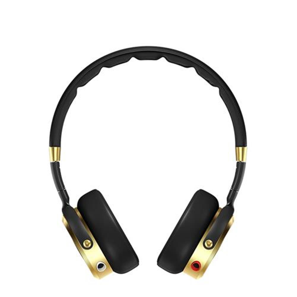 on-ear-over-ear-headphones Original Xiaomi HiFi Stereo Headphones 2nd Generation with Headband / Low Impedance / Music Phone Call / Noise Reduction - Golden Original Xiaomi HiFi Stereo Headphones 2nd Generation with Headband Low Impedance Music Phone Call Noise Reduction Golden