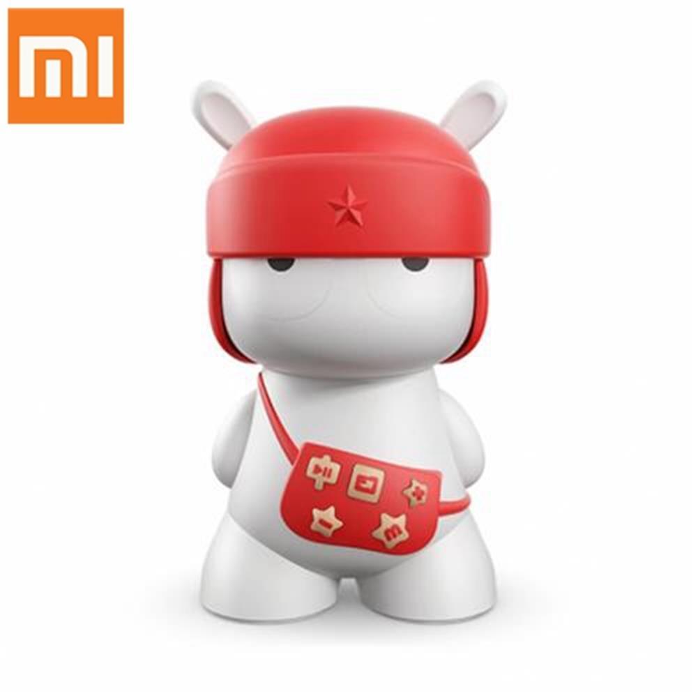 bluetooth-speakers Original Xiaomi Mi Rabbit Bluetooth 4.0 Wireless Speaker Support SD Card - Red Original Xiaomi Mi Rabbit Bluetooth 4 0 Wireless Speaker Support SD Card Red