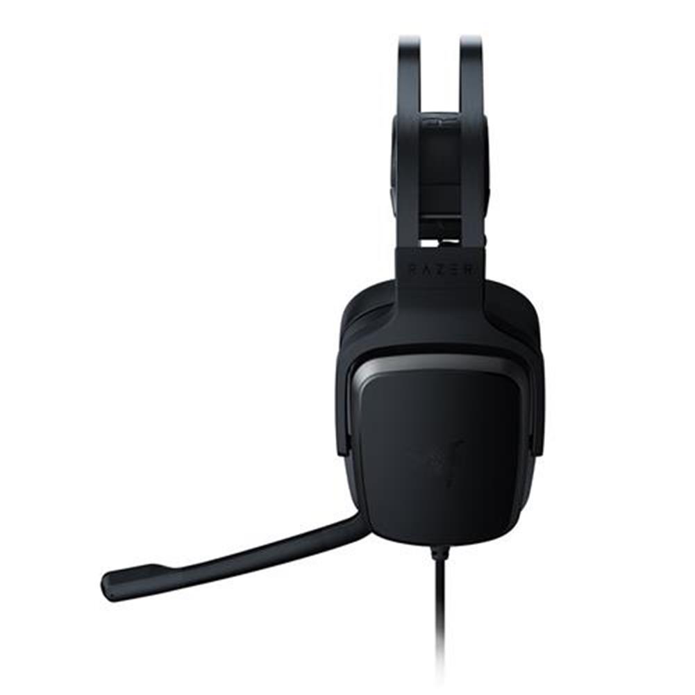 on-ear-over-ear-headphones Razer Tiamat 7.1 V2 Analog Digital Surround Sound Gaming Headset - Black Razer Tiamat 7 1 V2 Analog Digital Surround Sound Gaming Headset Black 2