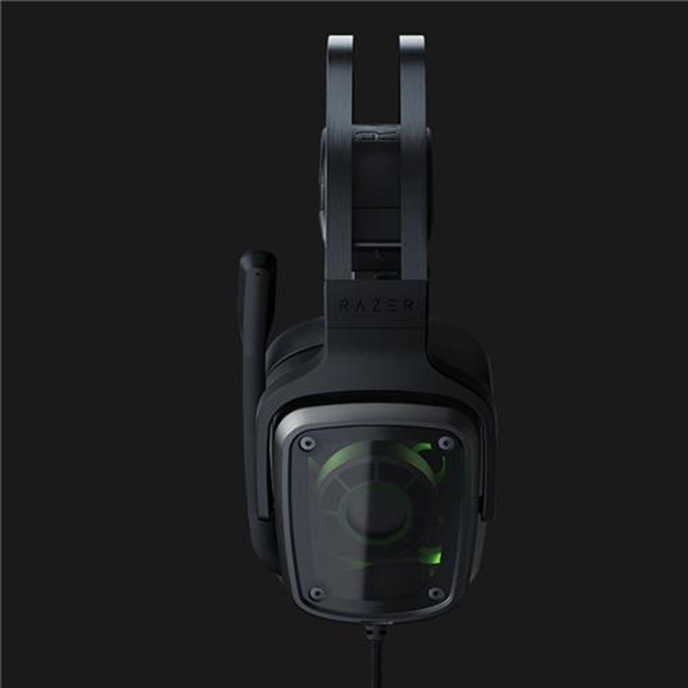 on-ear-over-ear-headphones Razer Tiamat 7.1 V2 Analog Digital Surround Sound Gaming Headset - Black Razer Tiamat 7 1 V2 Analog Digital Surround Sound Gaming Headset Black 3