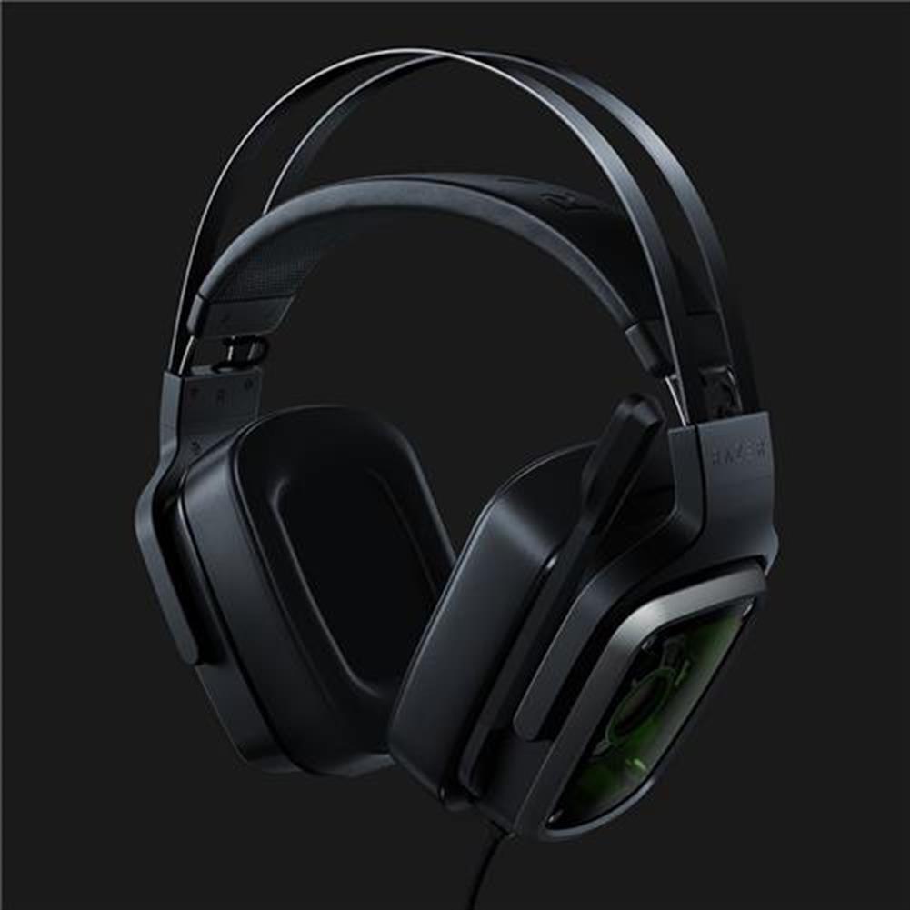 on-ear-over-ear-headphones Razer Tiamat 7.1 V2 Analog Digital Surround Sound Gaming Headset - Black Razer Tiamat 7 1 V2 Analog Digital Surround Sound Gaming Headset Black 4