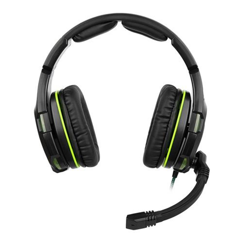on-ear-over-ear-headphones SADES SA-938 Gaming Headset with Mic Volume Control Noise Canceling - Black + Green SADES SA 938 Gaming Headset with Mic Volume Control Noise Canceling Black Green 2