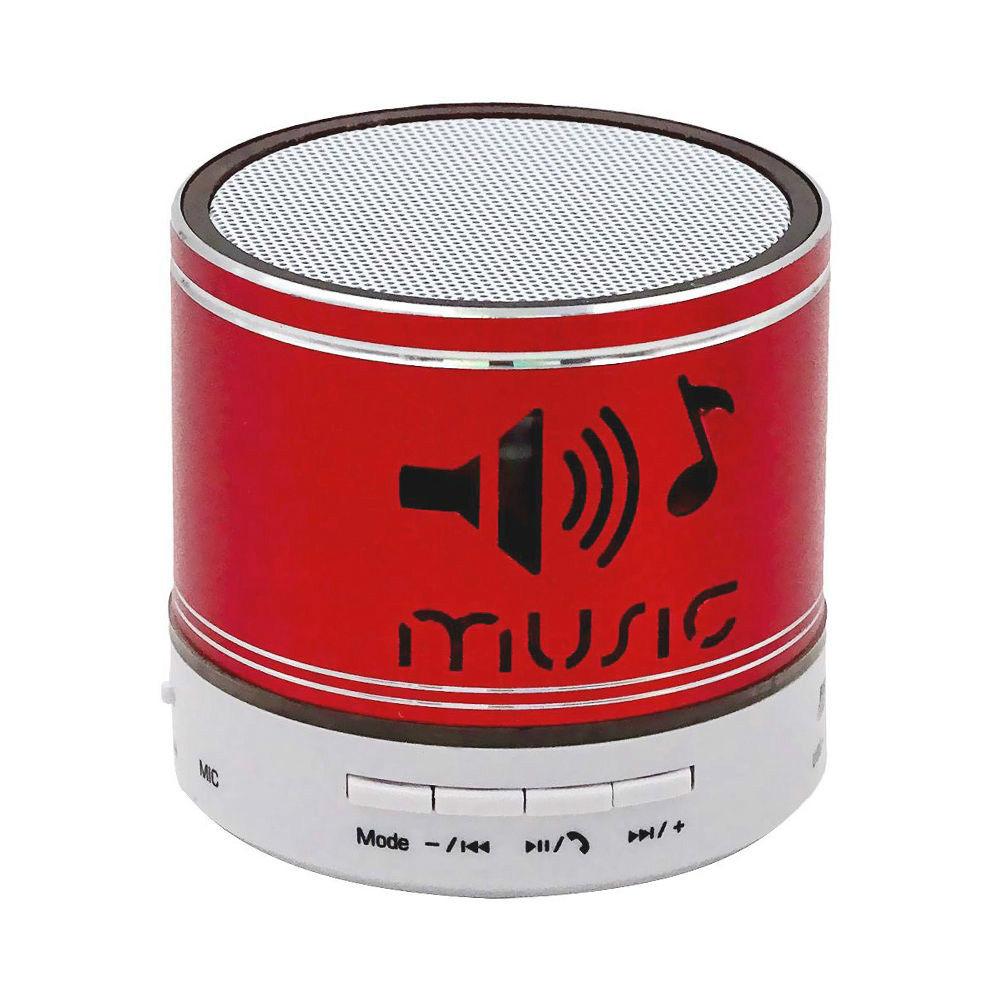 bluetooth-speakers XS A Wireless Bluetooth Speaker with Microphone FM Radio XS A Wireless Bluetooth Speaker with Microphone FM Radio