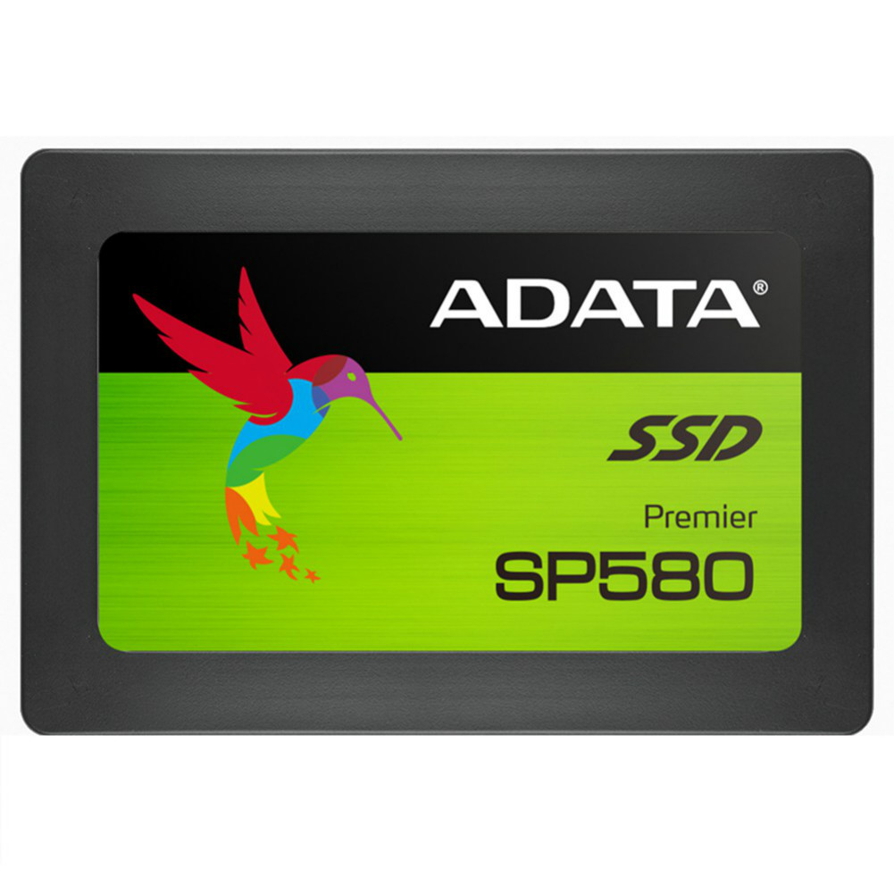 storage ADATA SP580 480GB SSD SATA 3 2.5 Inch Internal Solid State Drive Read Speed 520MB/s-Black ADATA SP580 480GB SSD SATA 3 2.5 Inch Internal Solid State Drive Read Speed 520MB s Black