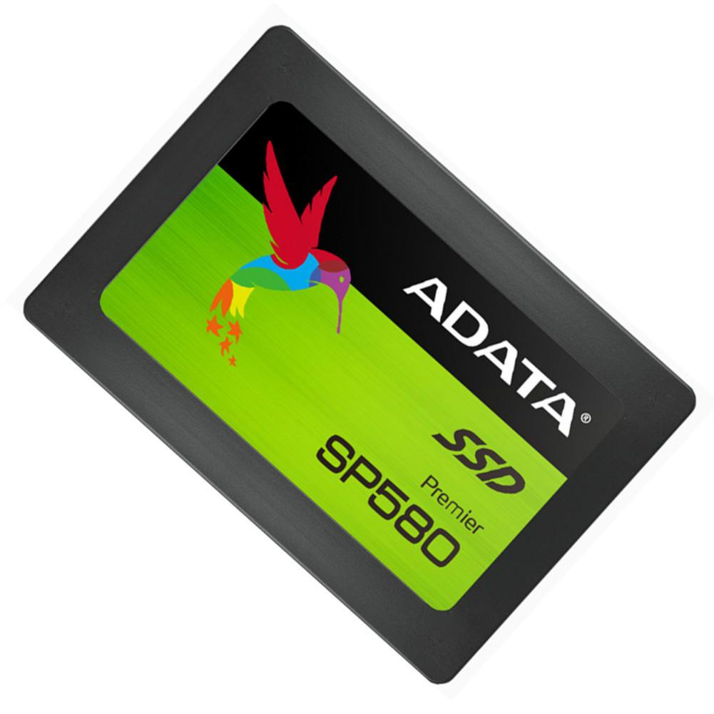 storage ADATA SP580 480GB SSD SATA 3 2.5 Inch Internal Solid State Drive Read Speed 520MB/s-Black ADATA SP580 480GB SSD SATA 3 2.5 Inch Internal Solid State Drive Read Speed 520MB s Black 1