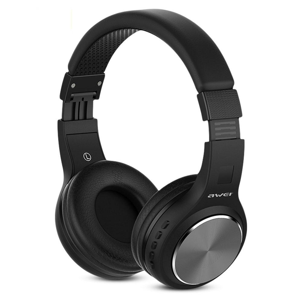 earbud-headphones AWEI A600BL Foldable Bluetooth Headphone Noise Cancelling AWEI A600BL Foldable Bluetooth Headphone Noise Cancelling 2