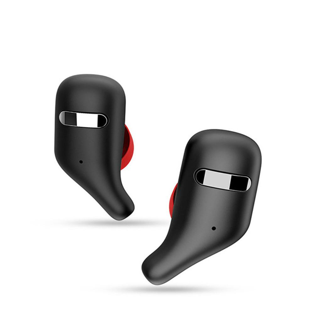 earbud-headphones BINANI Mini A8 TWS Bluetooth 5.0 Earbuds IPX5 Water Resistant BINANI Mini A8 TWS Bluetooth 5.0 Earbuds IPX5 Water Resistant 14