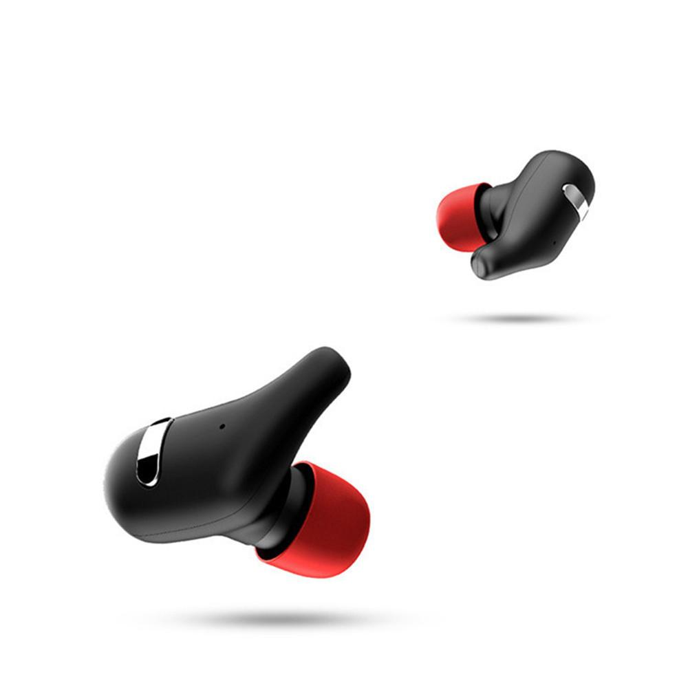 earbud-headphones BINANI Mini A8 TWS Bluetooth 5.0 Earbuds IPX5 Water Resistant BINANI Mini A8 TWS Bluetooth 5.0 Earbuds IPX5 Water Resistant 15