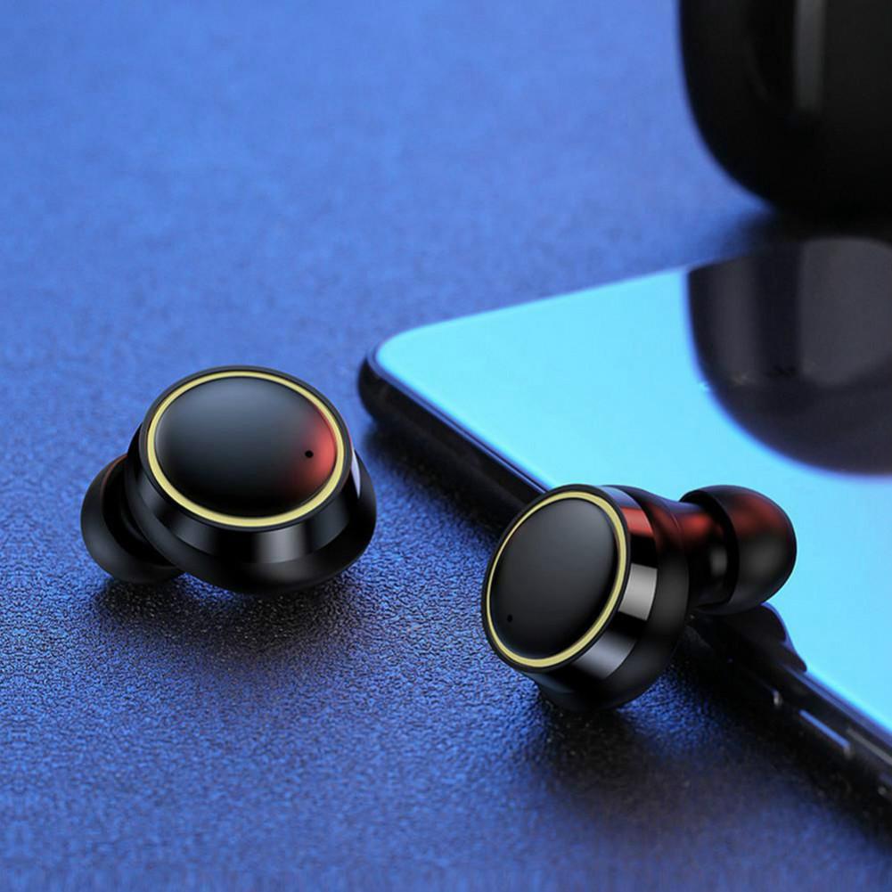earbud-headphones Joyroom JR-T05 TWS Bluetooth Earbuds with Mic IPX5 Water Resistant-Black Joyroom JR T05 TWS Bluetooth Earbuds with Mic IPX5 Water Resistant Black 4
