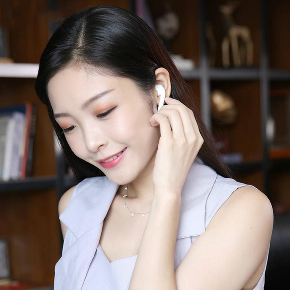 earbud-headphones Joyroom JRT03S TWS Bluetooth 5.0 Earbuds Noise Reduction-White Joyroom JRT03S TWS Bluetooth 5.0 Earbuds Noise Reduction White 4
