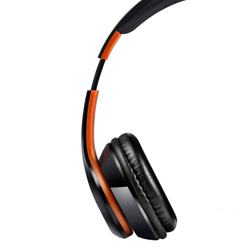 on-ear-over-ear-headphones WZ8 Wireless Bluetooth 5.0 Headphone Stereo Bass Noise Cancelling WZ8 Wireless Bluetooth 5.0 Headphone 2