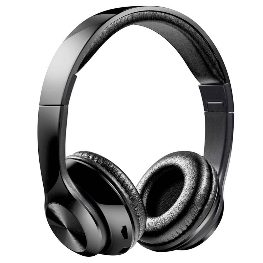 on-ear-over-ear-headphones WZ8 Wireless Bluetooth 5.0 Headphone Stereo Bass Noise Cancelling WZ8 Wireless Bluetooth 5.0 Headphone 4