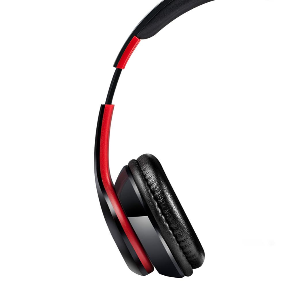 on-ear-over-ear-headphones WZ8 Wireless Bluetooth 5.0 Headphone Stereo Bass Noise Cancelling WZ8 Wireless Bluetooth 5.0 Headphone 9