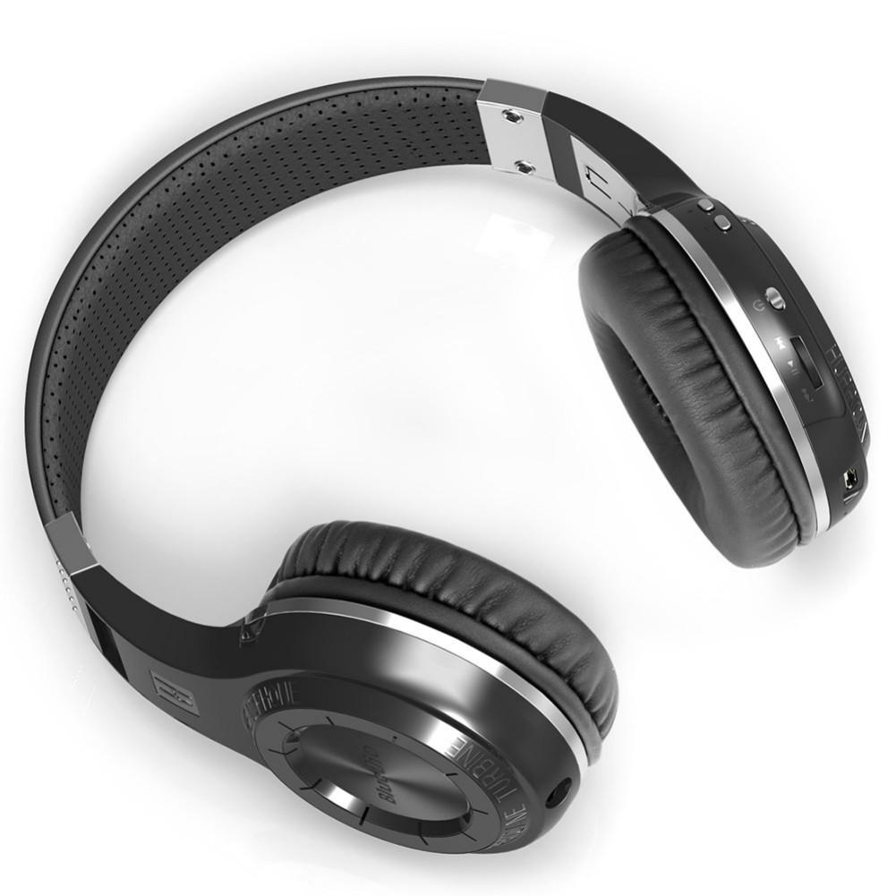 on-ear-over-ear-headphones Bluedio HT Hifi Turbine Wireless Bluetooth Headphones Bass Stereo Headset-Black Bluedio HT Hifi Turbine Wireless Bluetooth Headphones Black 2