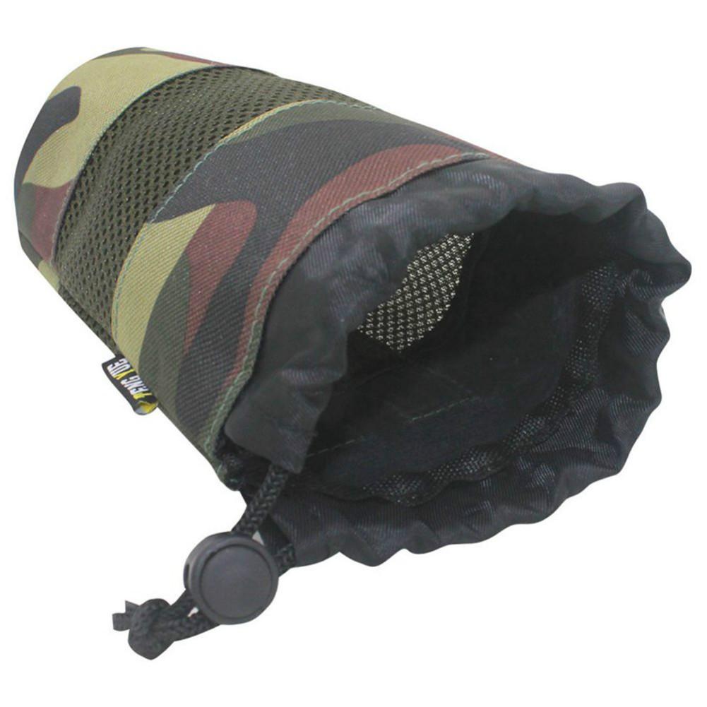 bluetooth-speakers Carrying Bag for JBL Pulse 2 Tronsmart T6 Plus/Mega /Force/T6 Bluetooth Speaker-Army Green JBL 745 JBL pulse 2 Zipper Bag Army Green 1
