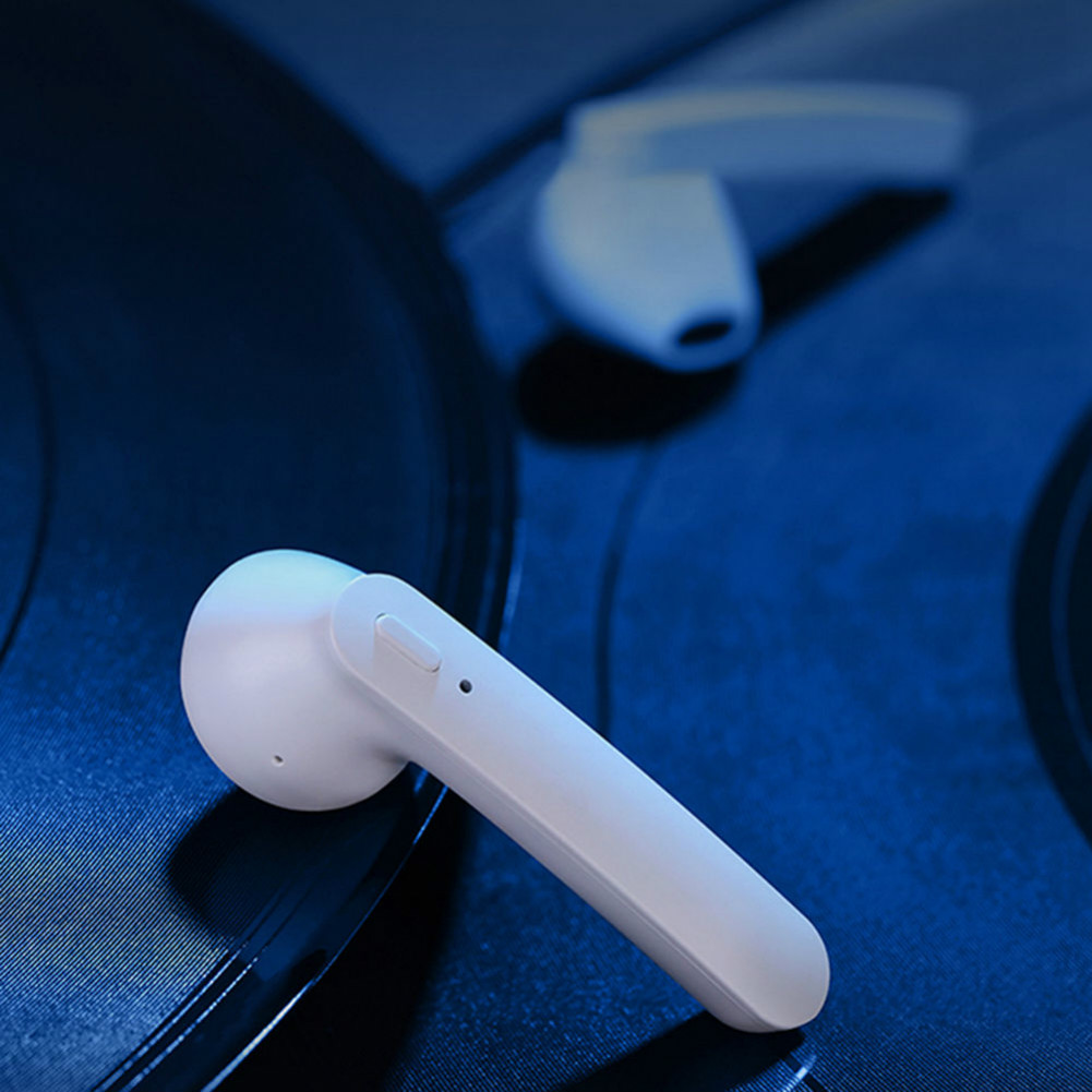 earbud-headphones JOYROOM JR-T04 TWS Bluetooth Earbuds with Mic IPX5 Water Resistant-White JOYROOM JR T04 TWS Bluetooth Earbuds White 2