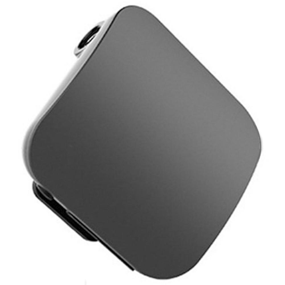 earbud-headphones L8 Bluetooth Earphone Separate Design for Host and Headset 150mAh Battery-Black L8 Wireless Earphone Black 1
