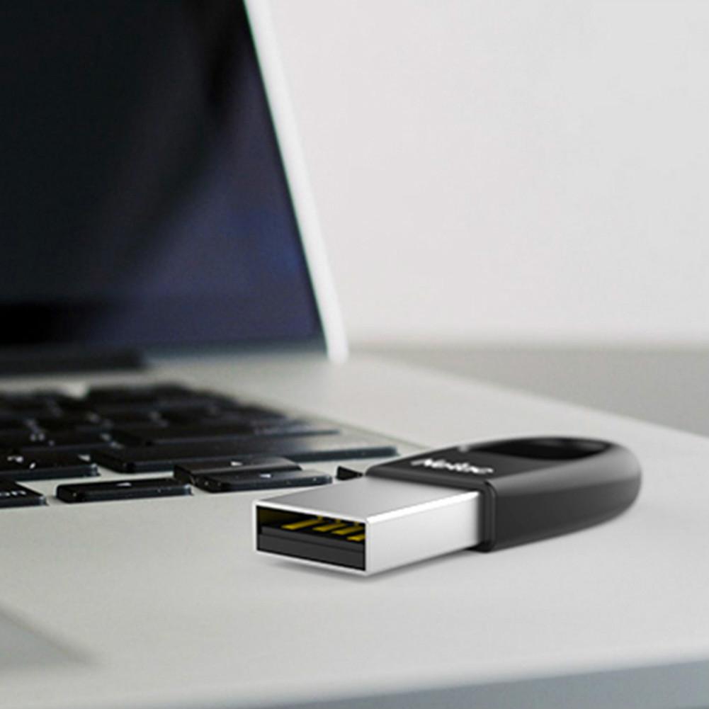 usb-flash-drives Netac U328 32GB USB Mini Flash Drive USB2.0 Interface Reading Speed 25MB/s Netac U328 32GB USB Mini Flash Drive 3