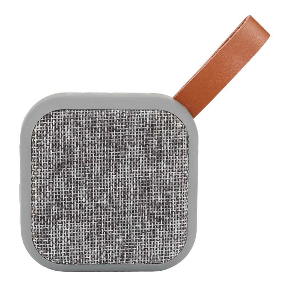 bluetooth-speakers Q.Touch QBS-101 Bluetooth Speaker Waterproof-Gray Q Touch QBS 101 Bluetooth Speaker Waterproof Gray 1
