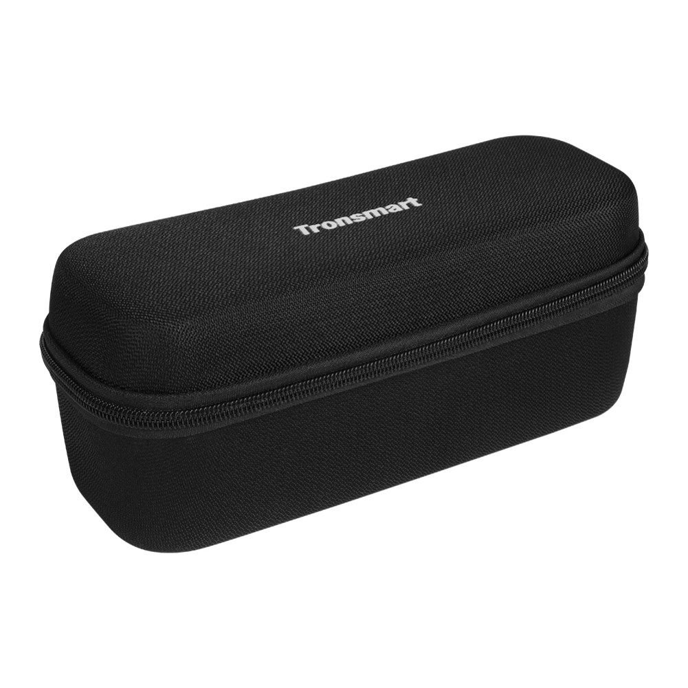 bluetooth-speakers Tronsmart Durable Protective Carrying Case Hard Travel Bag Cover for Element Force/Force+/T6 Plus Bluetooth Speakers Tronsmart Element Force Force T6 Plus Case