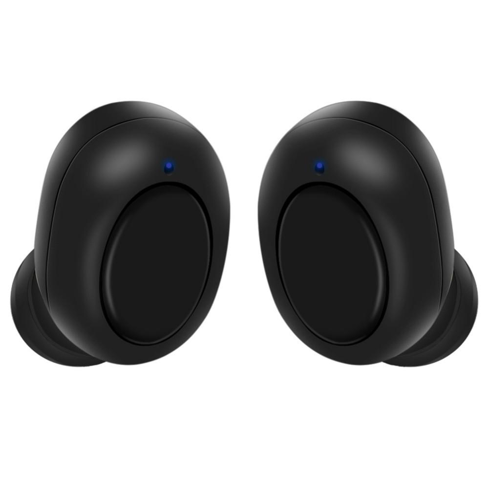earbud-headphones S590 TWS Bluetooth 5.0 Earphone Wireless 400mAh Charging Case-Black Bluetooth 5 0 Earphone 2