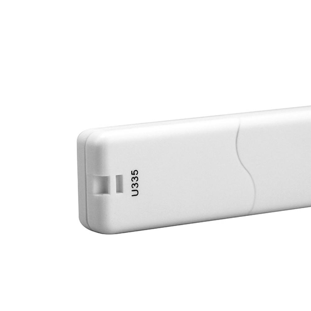 usb-flash-drives Netac LangKe U335 USB 3.0 16GB U Disk With Protection Function-White Netac LangKe U335 USB 3 0 16GB U Disk 3