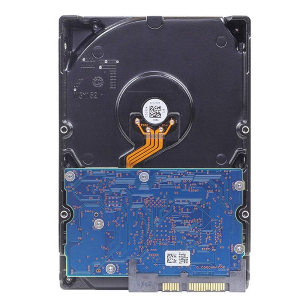 storage TOSHIBA DT01ABA200V 2TB Surveillance Specialised Storage 3.5 Inch HDD SATA3 5700 RPM-Silver TOSHIBA DT01ABA200V 2TB HDD Silver 3