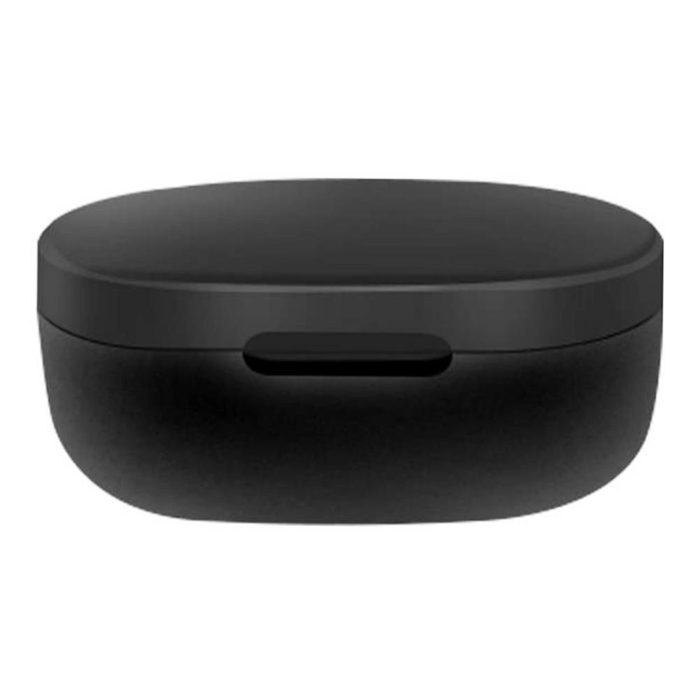earbud-headphones A6S Bluetooth 5.0 Wireless TWS Earphones Googleea Assistant Bilateral Call-Black A6S TWS Wireless Earphones Black 5