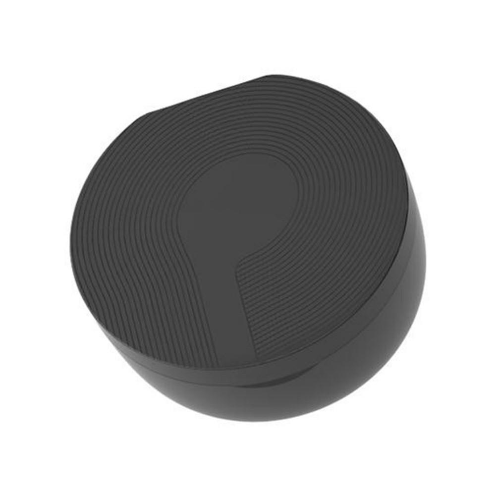earbud-headphones TW40 Bluetooth 5.0 TWS Earbuds Stereo HiFi Sound 500 mAh Charger Battery Siri Assistant-Black TW40 TWS Bluetooth 5 0 Earphone Black 2