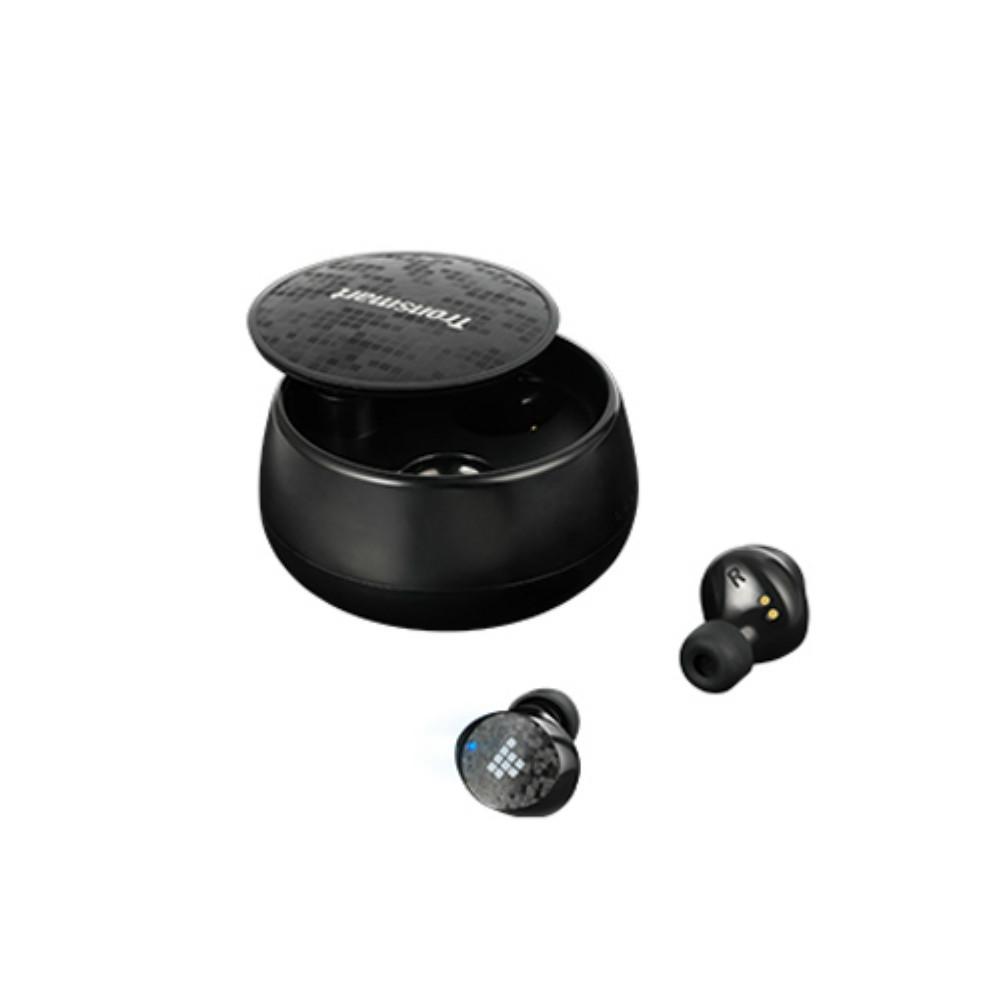 earbud-headphones Tronsmart Spunky Pro Bluetooth 5.0 TWS Earbuds Wireless Charging IPX5 Water Resistant Tronsmart Encore Spunky Pro TWS Earbuds 1
