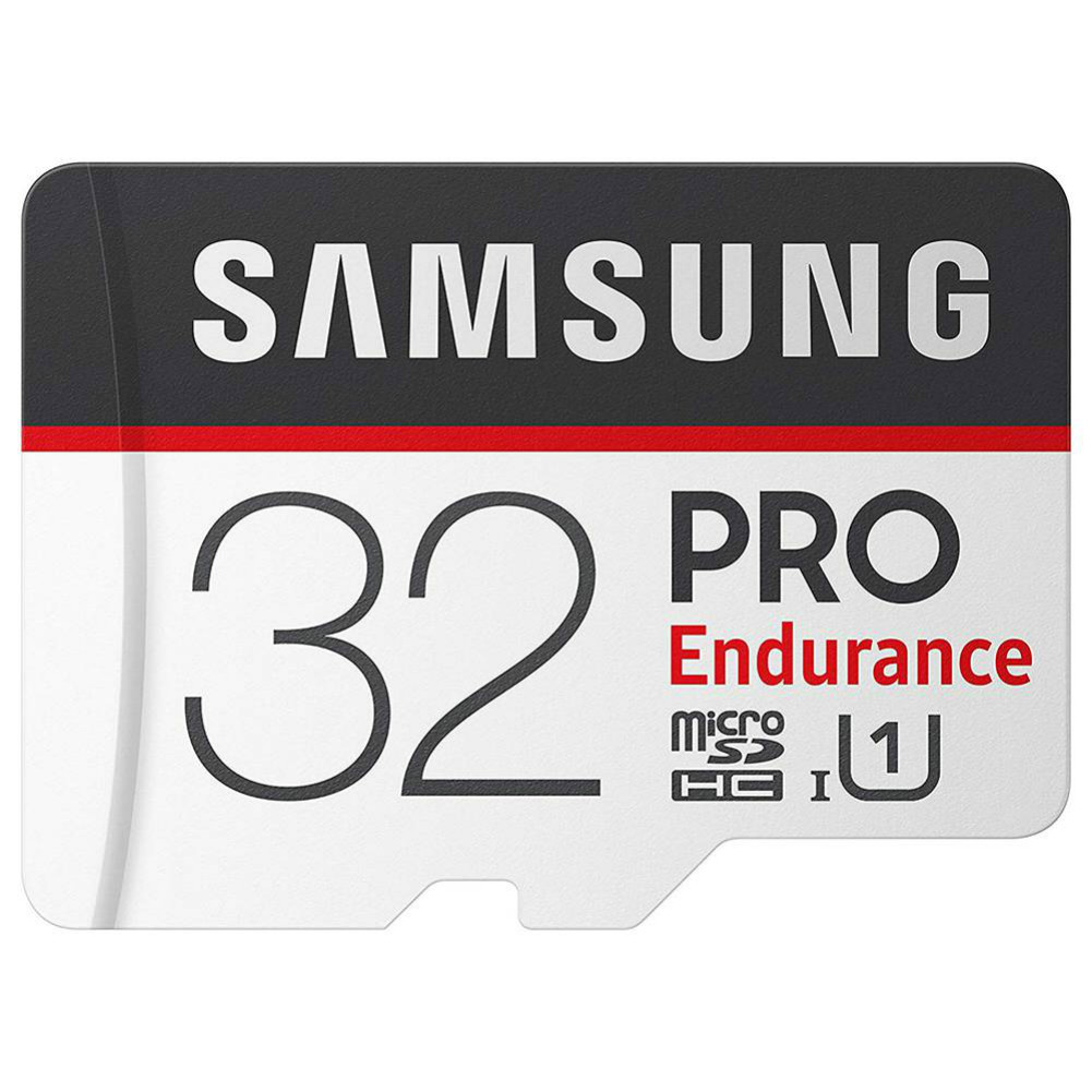 microsd-tf-card-Samsung MicroSDHC PRO Endurance Memory Card 32GB(MB-MJ32GA/AM)-Samsung 32GB Micro SDXC Card