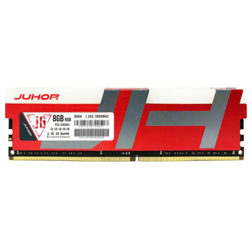 Juhor-DDR4-8GB-3000Mhz-Memory-Module