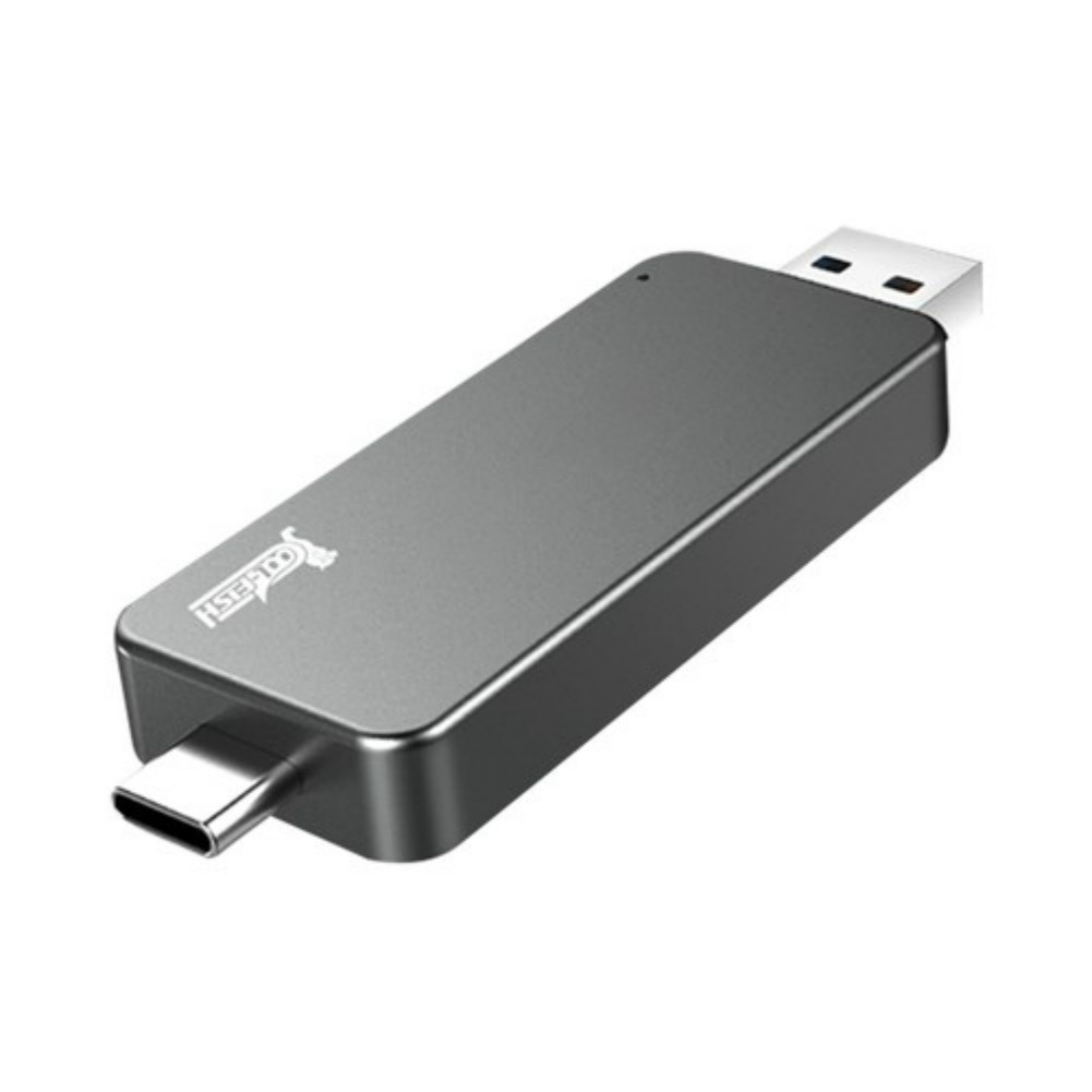 -Best Seller-coolfish go ngff 512gb external solid state drive