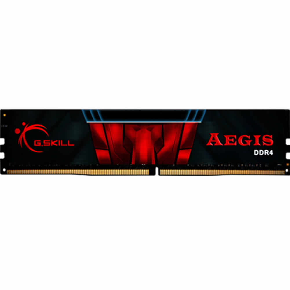 G.SKILL-AEGIS-DDR4-3200MHz-8GB-Memory-Module