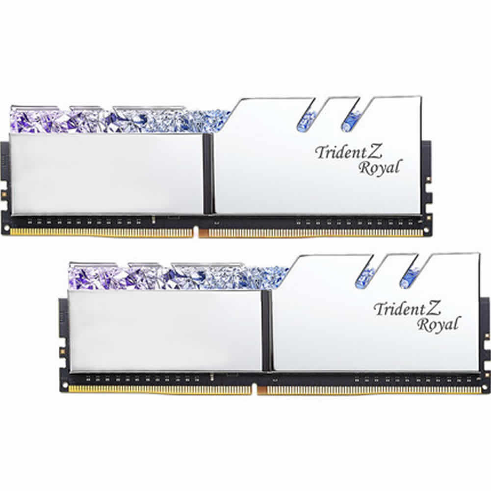 G.SKILL-TridentZ Royal-16GB-Memory-Modules-Kit