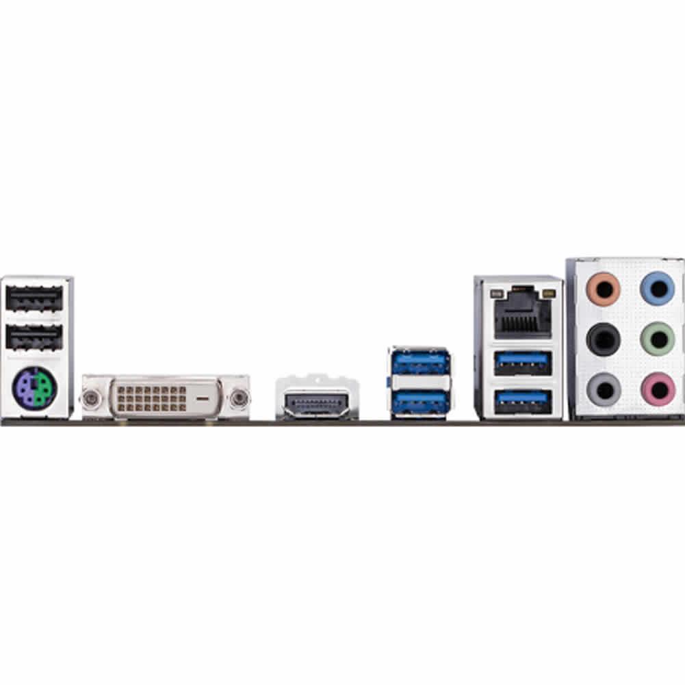 GIGABYTE-Z370-HD3-Gaming-Motherboard