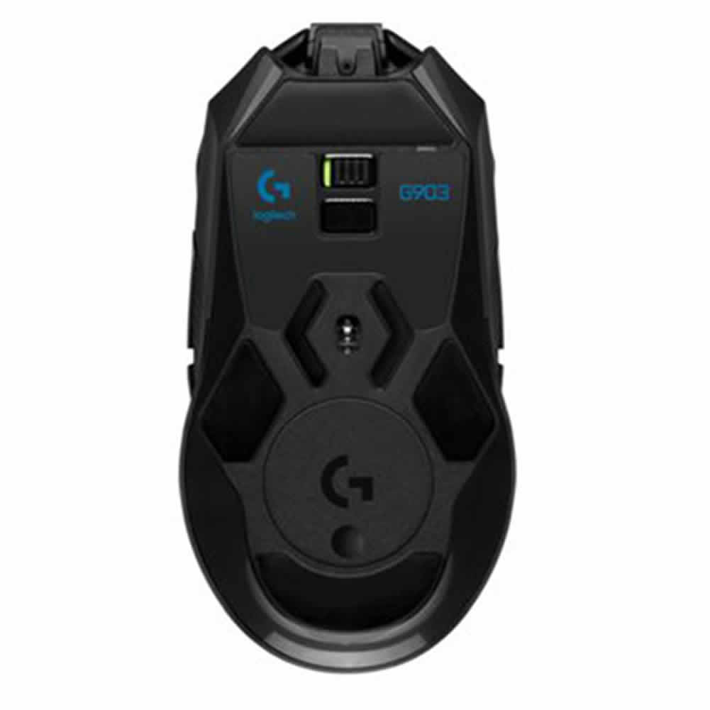 Logitech-G903-LIGHTSPEED-Wireless-Gaming-Mouse