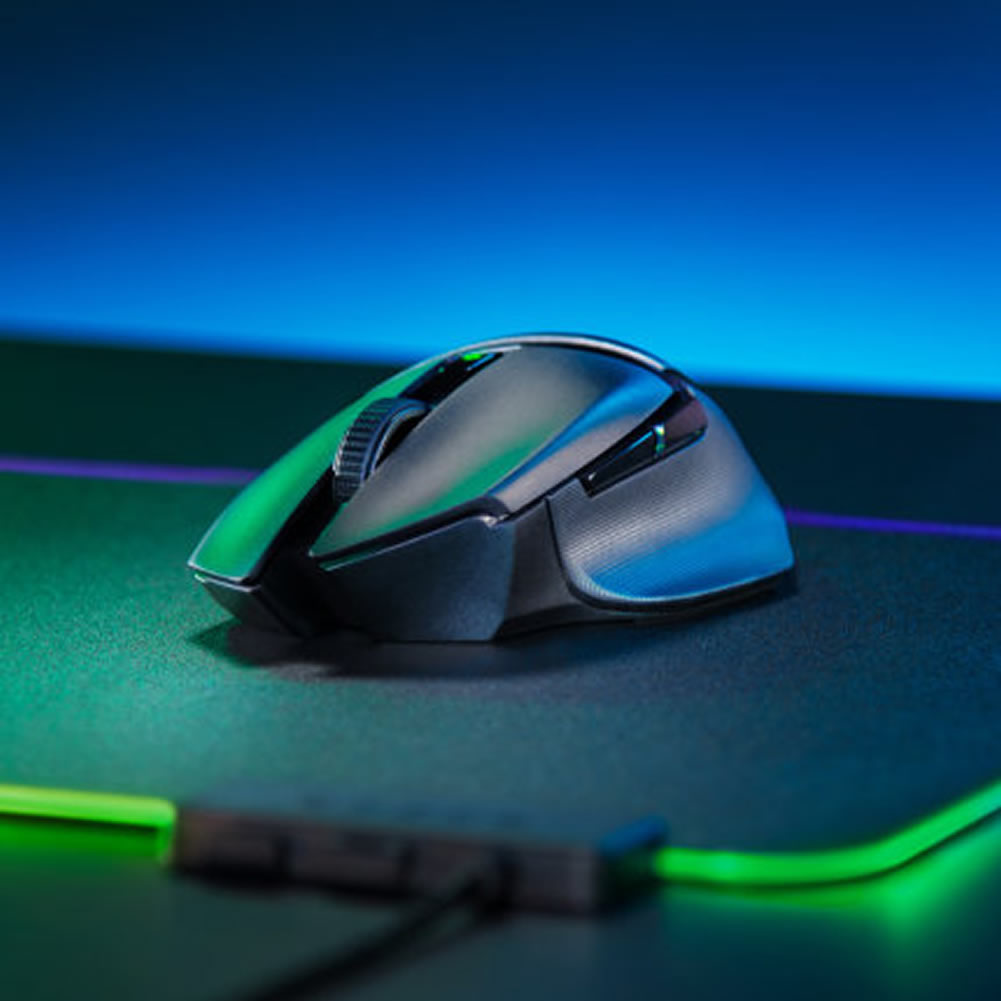 Razer-Basilisk-X-Hyperspeed-Wireless-Mouse
