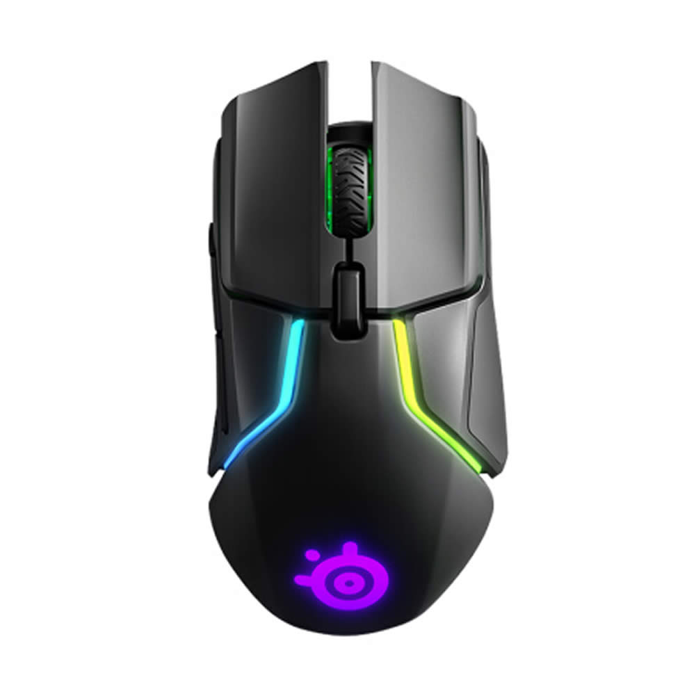 -Best Seller-SteelSeries Rival 650 Wireless Gaming Mouse