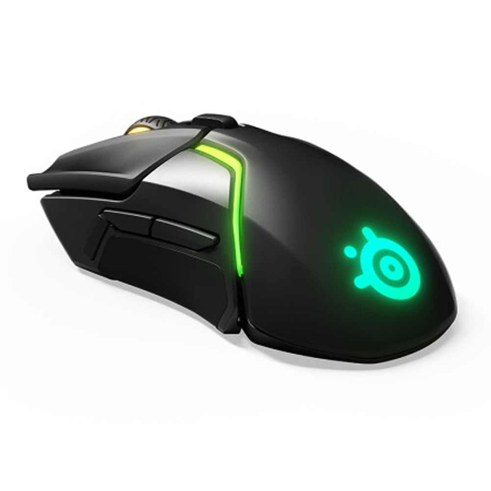 -Best Seller-SteelSeries Rival 650 Wireless Gaming Mouse 1