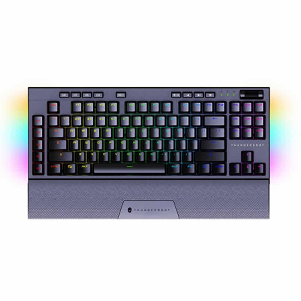 ThundeRobot-KL30B-Wireless-Mechanical-Keyboard