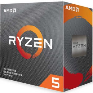 AMD-RYZEN-5-3600-6-Core-3.6-GHz-Processor