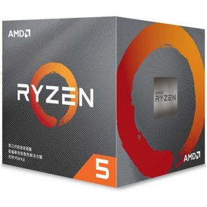 AMD-RYZEN-5-3600X-6-Core-3.8-GHz-Processor