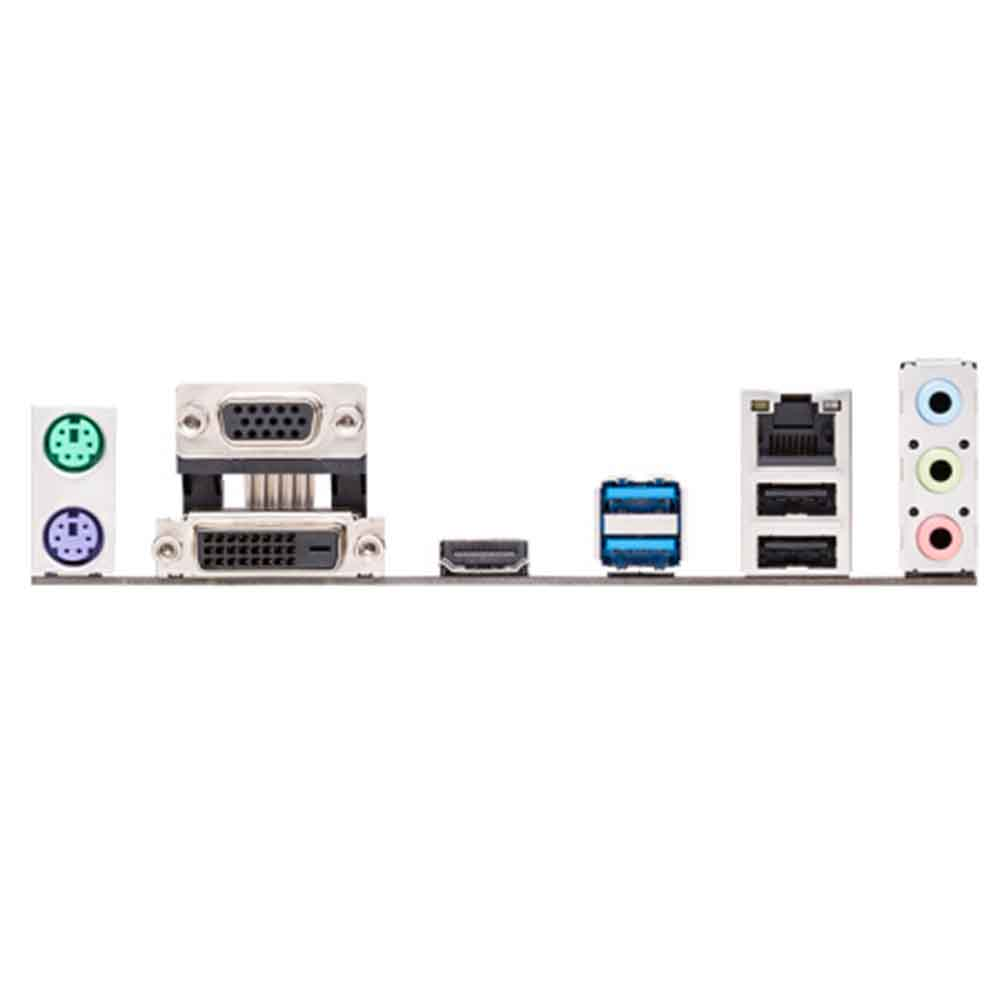 motherboards ASUS PRIME H310M-A R2.0 Motherboard Intel H310 LGA1151 M-ATX DDR4 M.2 USB3.1 ASUS PRIME H310M A R2.0 Motherboard 4