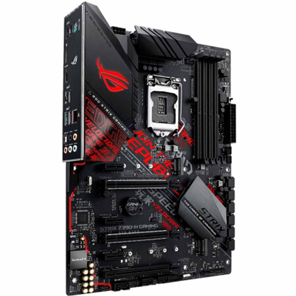 ASUS-ROG-STRIX-Z390-H-Gaming-Motherboard
