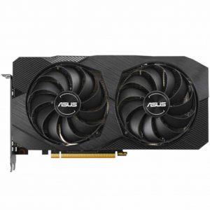ASUS-Radeon-DUAL-RX5500XT-O8G-EVO-Graphics-Card