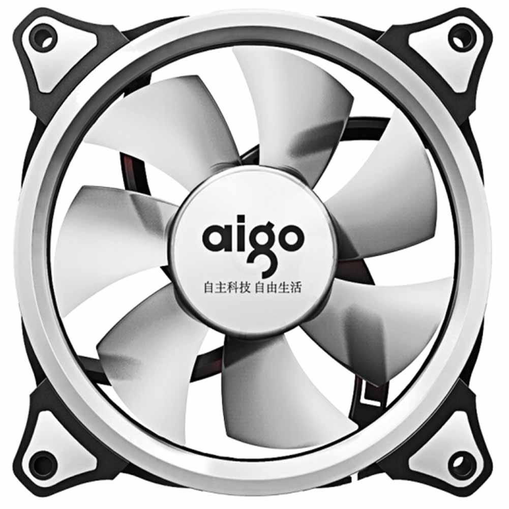 Aigo-aurora-12cm-Computer-Case-Cooler-Fan