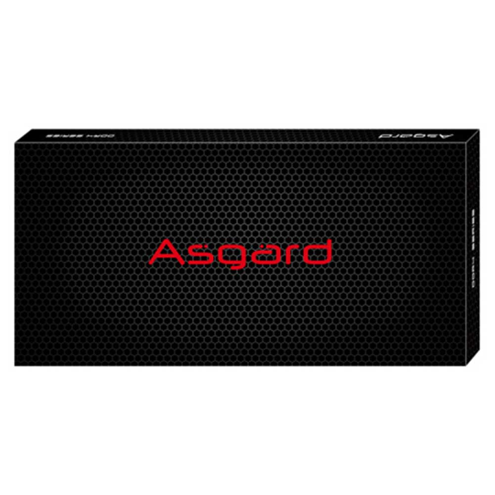 memory Asgard T2 DDR4 2666MHz 8GB Memory Module For Desktop Computer-Gray Asgard T2 DDR4 2666MHz 8GB Memory Module 1