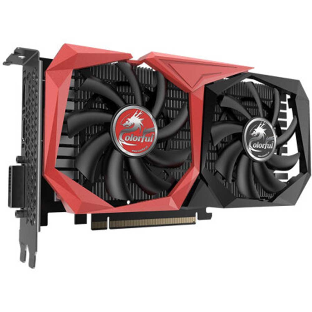 Colorful-BATTLE-AX-GTX-1650-Video-Graphics-Card